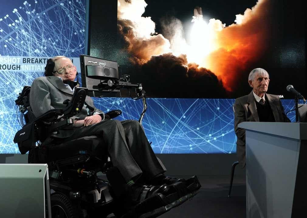 Stephen Hawking ölmeden önce uyarmıştı - Page 4