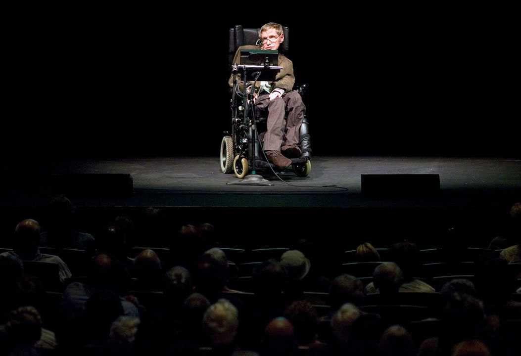 Stephen Hawking ölmeden önce uyarmıştı - Page 3