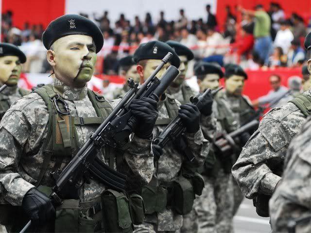 Hangi ülkenin ne kadar askeri var? 2018  verileri - Page 3