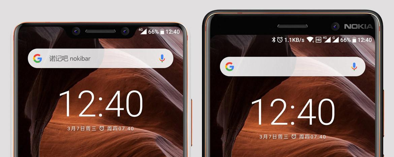 Nokia 9'un konsept tasarımı oldukça etkileyici