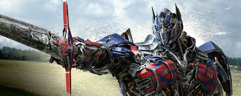 Transformers, Michael Bay'den kurtuldu!