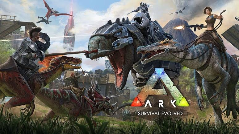 ARK Survival Evolved mobile geliyor!