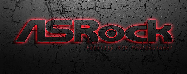 ASRock dedikoduları doğruladı!