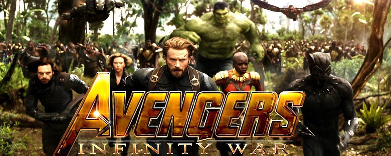 Avengers: Infinity War'ın yeni fragramanı yayınlandı!