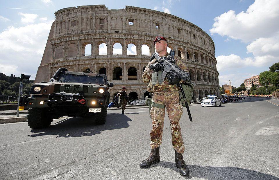 Dünya çapında silah satan ilk 10 ülke - Page 3