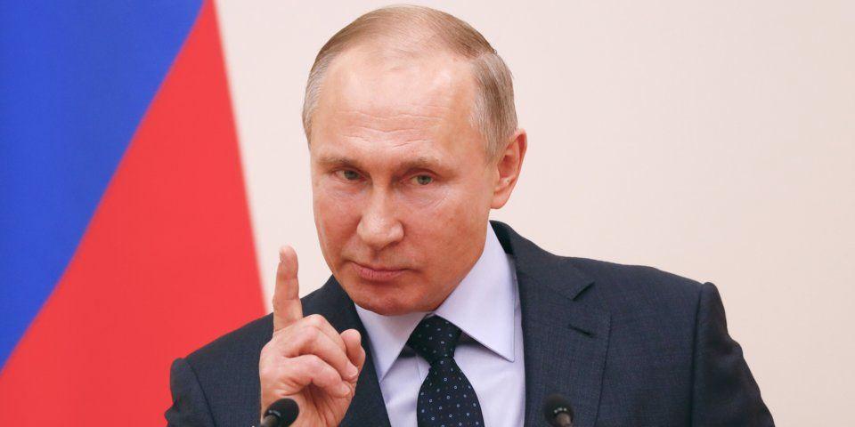 Putin sadece 19 kişiyi Twitter'da takip ediyor - Page 4