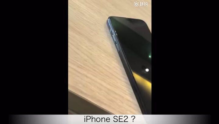 iPhone SE 2'nin görüntüleri ortaya çıktı - Page 3