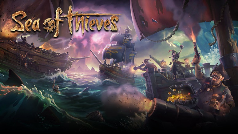 Xbox One X ve One S alana Sea of Thieves bedava!