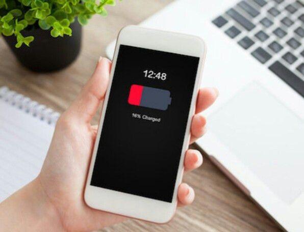 Telefonunuz neden yavaş şarj olur? - Page 3