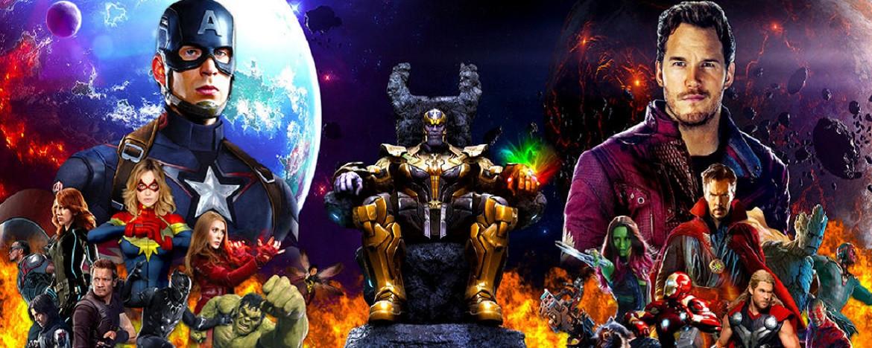 Avengers: Infinity War pek çok sürprize gebe!