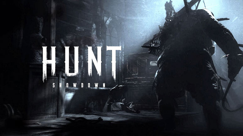 Hunt: Showdown Türkçe konuşacak