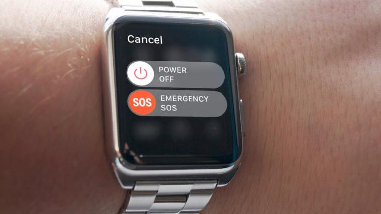 Apple'ın acil SOS özelliği başına bela olabilir!