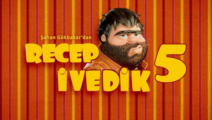 Tüm zamanların en çok izlenen Türk filmleri - Page 2