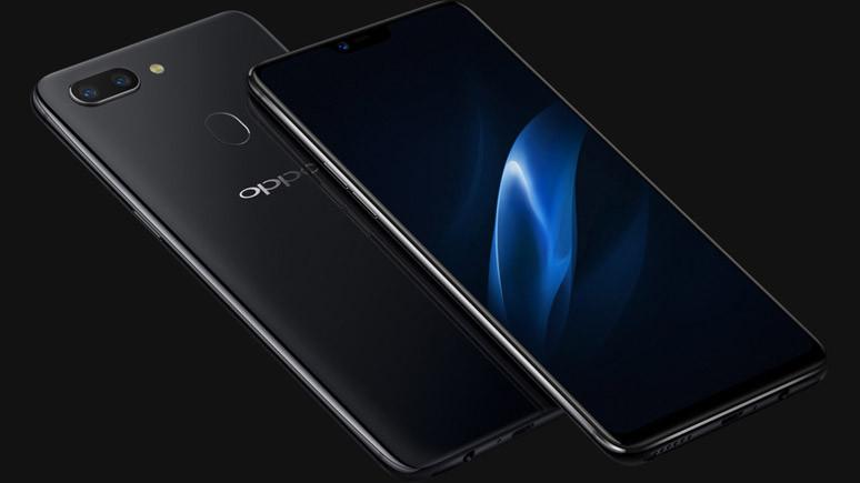 Oppo R15 resmen tanıtıldı