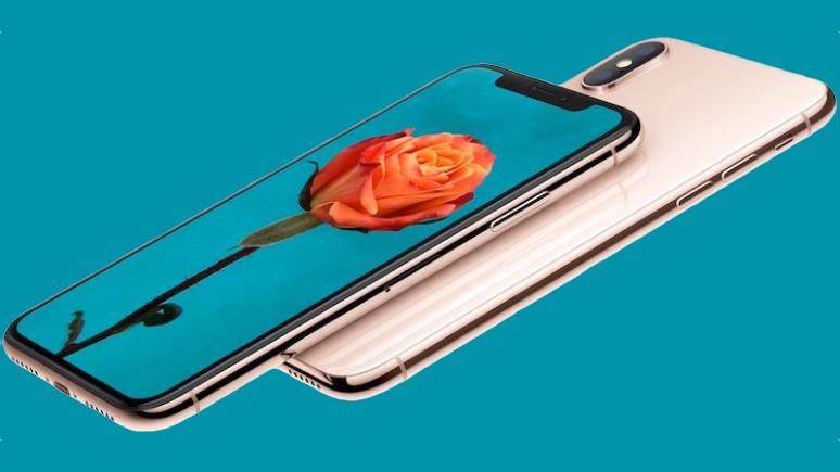 Apple iPhone X'un yeni rengini tanıtabilir