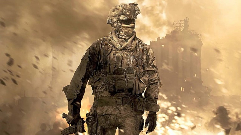 Call of Duty: Modern Warfare 2 Remastered sızdı