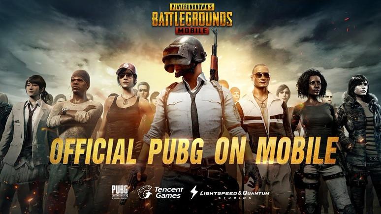 PUBG Mobile ülkemizde yayınlandı!