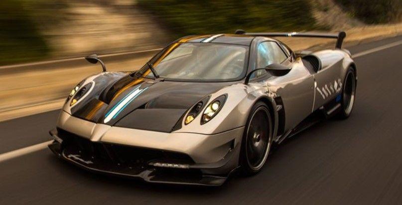 Satışa sunulan en pahalı 10 otomobil ve fiyatları! - Page 2
