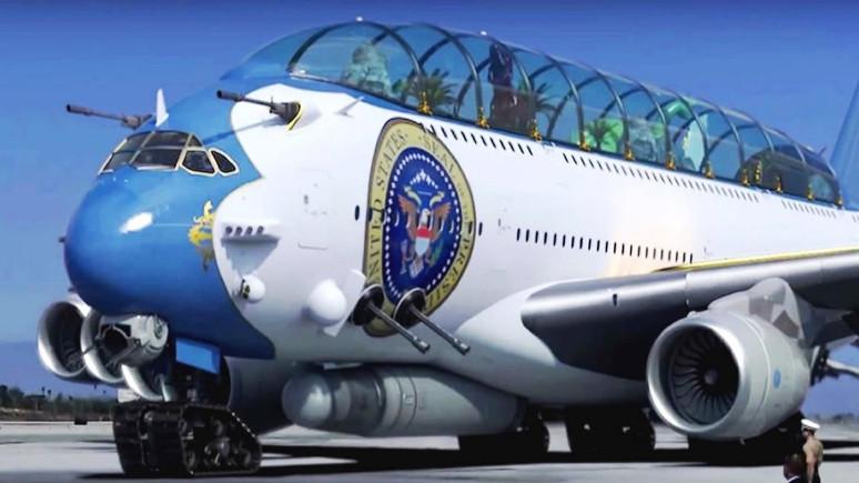 Uçaklar hakkında bilmedikleriniz