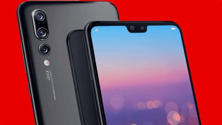 Huawei P20 Pro hayal kırıklığı olabilir