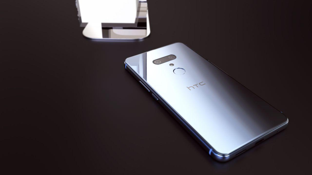 HTC'nin amiral gemisinin etkileyici tasarımı! - Page 1