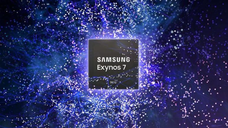 Samsung'dan orta segmente doping!