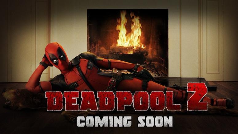 Deadpool 2'den yeni fragman!