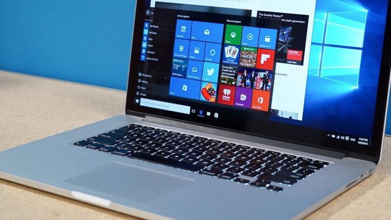 Mac'te Windows'u Parallels ile kullanın!