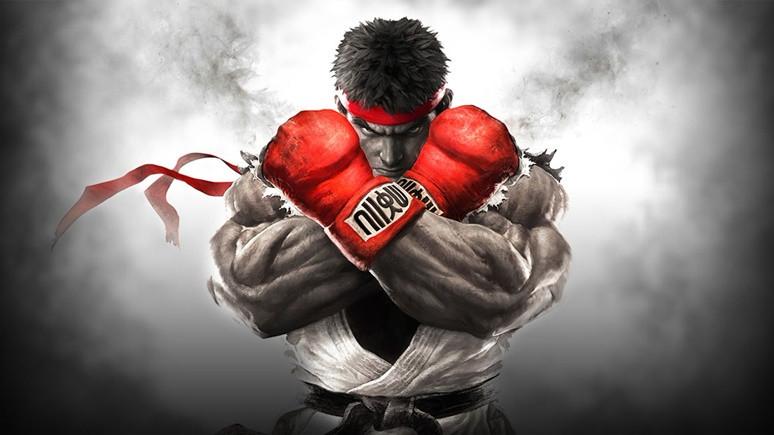 Street Fighter dizisi geliyor!