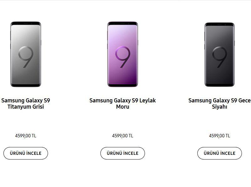 Galaxy Note 8 yerine Galaxy S9 almak için 6 neden! - Page 4