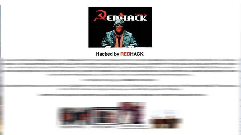Demirören'e hacker şoku
