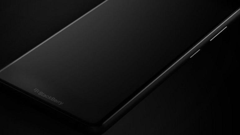 BlackBerry Ghost Pro sızdı