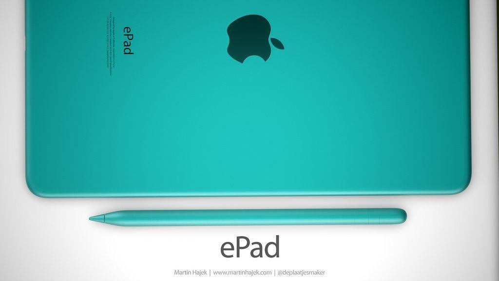 ePad ve kırmızı iPhone X gerçek olsa nasıl görünürdü? - Page 1