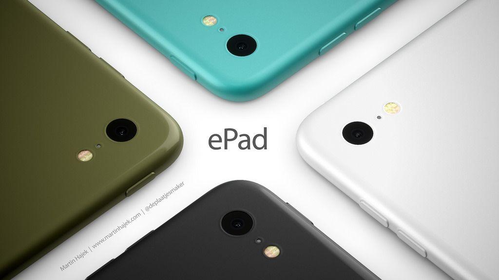 ePad ve kırmızı iPhone X gerçek olsa nasıl görünürdü? - Page 3