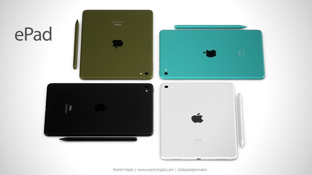 ePad ve kırmızı iPhone X gerçek olsa nasıl görünürdü? - Page 4
