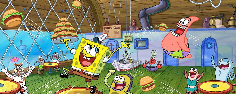 Nickelodeon Kids's Choice yine şaşırttı!