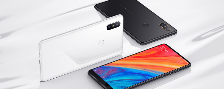 Xiaomi Mi Mix 2S özellikleri ve fiyatı!