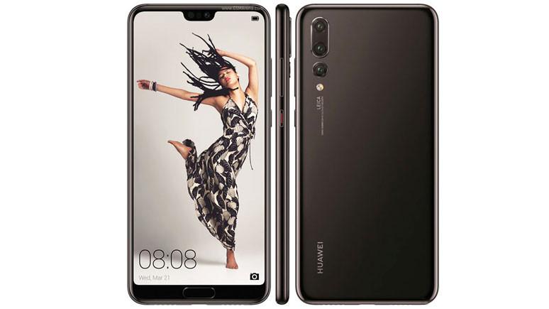 Huawei P20 Pro hakkında her şey