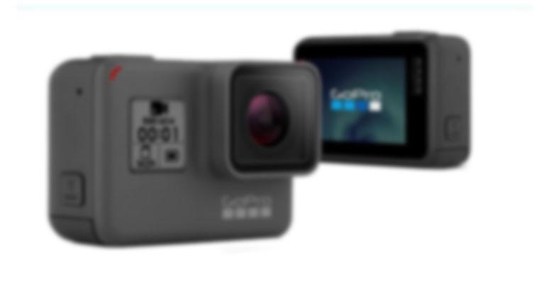 GoPro'dan uygun fiyatlı kamera