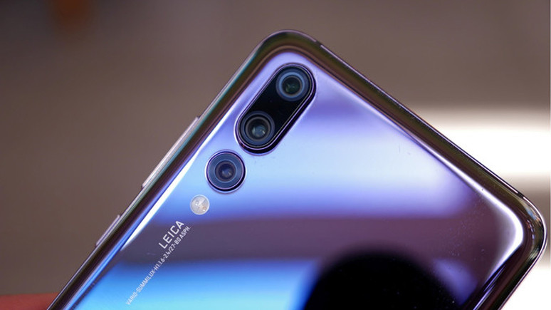 İşte Huawei P20 ve P20 Pro tanıtım videoları!