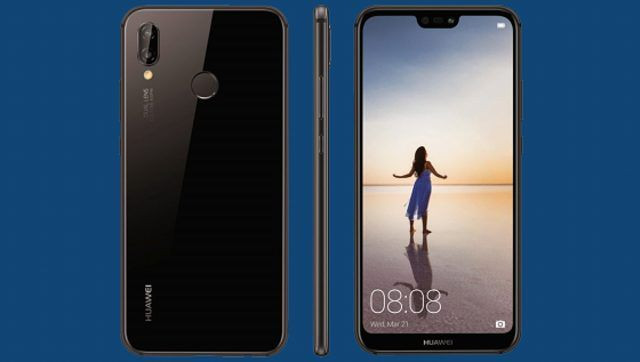 Huawei P20 ailesinin fotoğrafları - Page 2