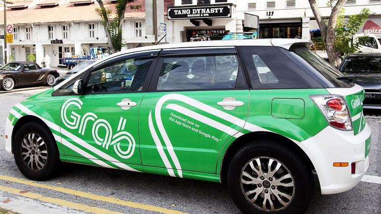Uber Güneydoğu Asya'dan çekildi