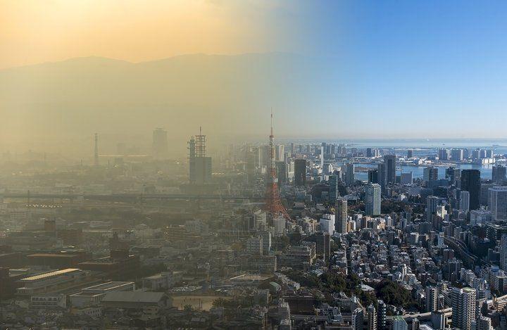 NUMBEO Dünya'nın en kirli şehirlerini açıkladı - Page 1