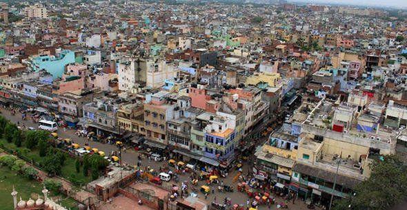 NUMBEO Dünya'nın en kirli şehirlerini açıkladı - Page 3