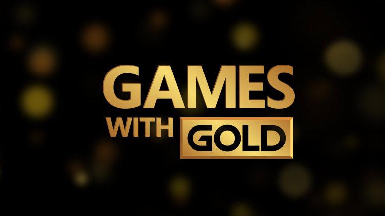 Xbox Live Gold Nisan 2018 ücretsiz oyunları
