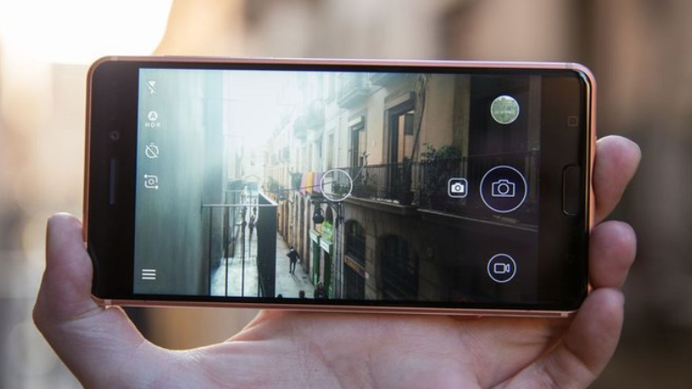 Nokia'dan Android 8.1 dopingi!