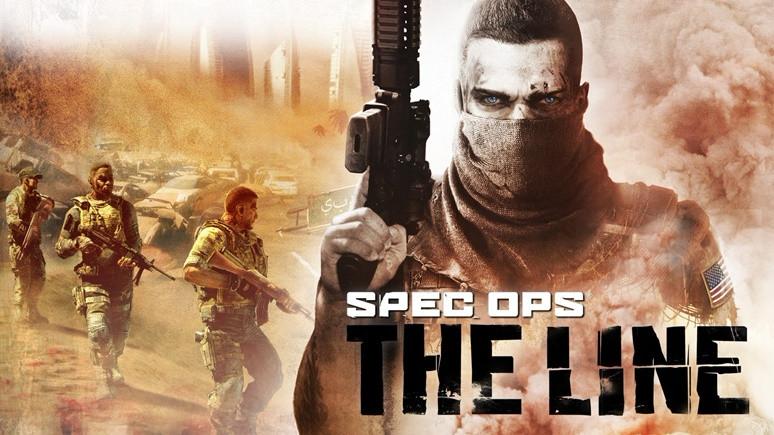 Spec Ops: The Line kısa süreliğine ücretsiz!