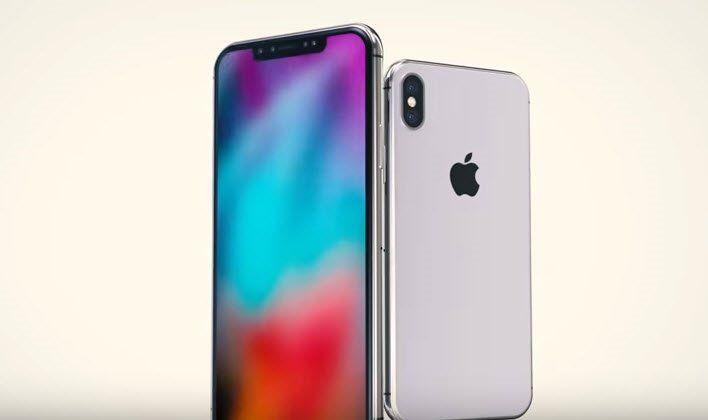 Apple'ın son bombası iPhone X Plus mı olacak? - Page 1