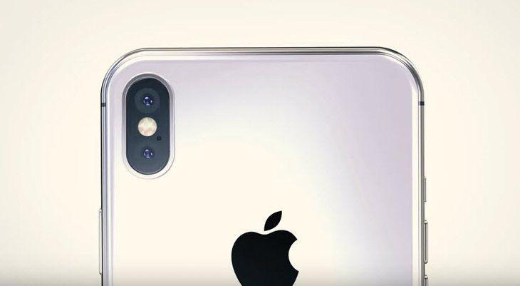 Apple'ın son bombası iPhone X Plus mı olacak? - Page 2