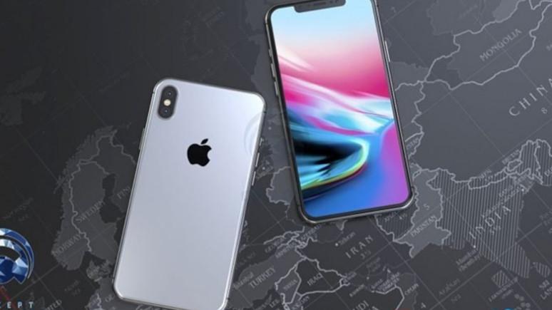 Apple iPhone X Plus geliyor